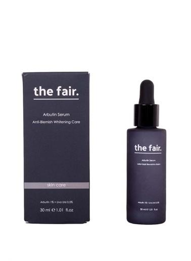 The Fair the fair. Arbutin Cilt Bakım Serumu 30 ml Renksiz
